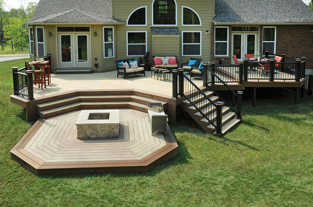 AZEK Deck Boards | Northeastern Supply on Deck Inspiration  id=64199